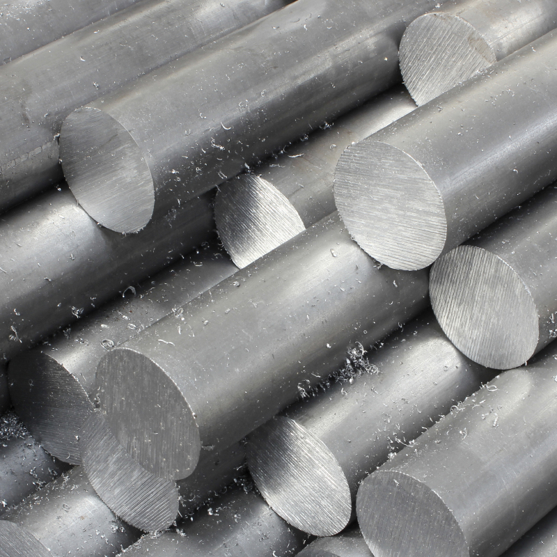 Bar Stock – Various sizes of Round Bar. Grade A36/44W / Various sizes of Reinforcing Bar. Grade 400W