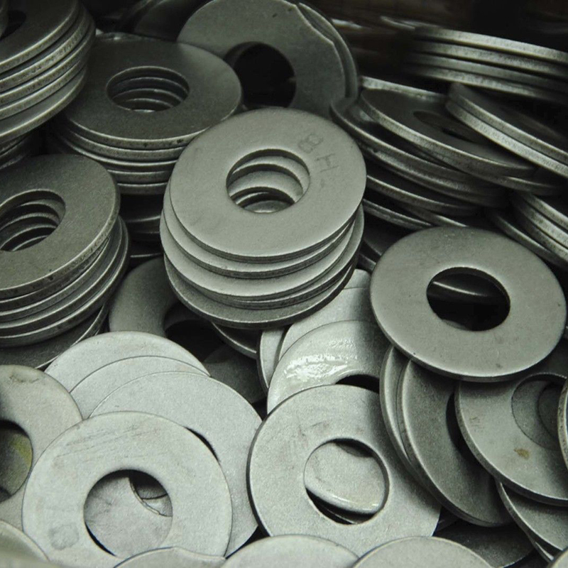 Flat Washers – USS / F436 / Structural Galvanized / Various Round Bar A36/44W / Various Rebar Grade 400W